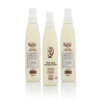Xịt dưỡng làm mềm tóc Kella 250ml - 01789TO47