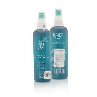 Xịt dưỡng tóc 2 lớp Kella 250ml - 01797TO47CAPNHAT