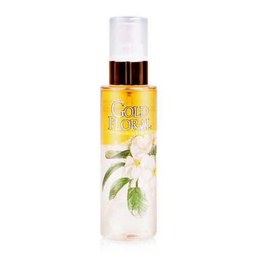 Xịt dưỡng tóc Organia Perfumed Hair Mist Gold Floral 100ml