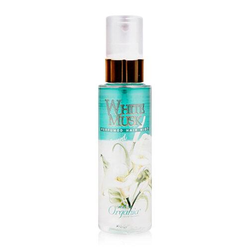 Xịt dưỡng tóc Organia Perfumed Hair Mist White Musk 100ml