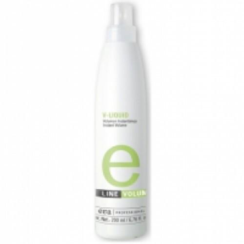 Xịt dưỡng tóc tăng độ khỏe làm bồng và dày tóc V-liquid Eva 200ml