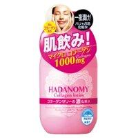 Xịt khoáng Collagen Hadanomy