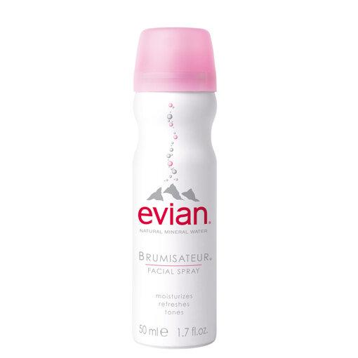 Xịt khoáng dưỡng ẩm Evian 50ml