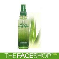 Xịt Khoáng lô hội Aloe Fresh Soothing Mist 130ml