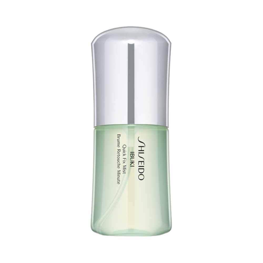 Xịt khoáng Shiseido Ibuki Quick Fix Mist 50ml