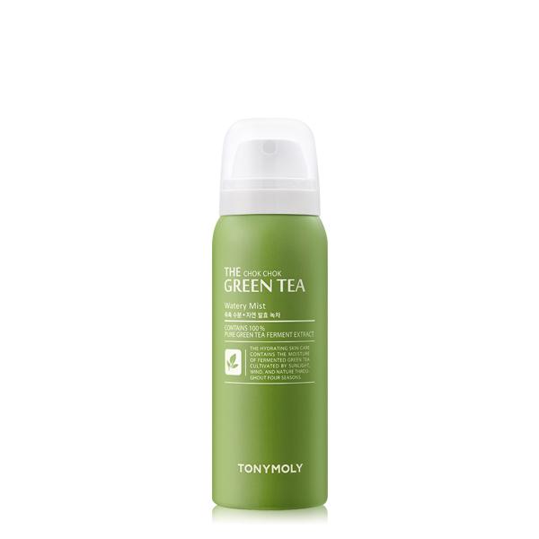 Xịt khoáng The Chok Chok Green Tea Watery Mist 50ml