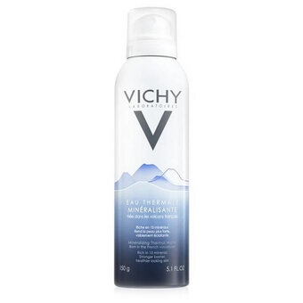 Xịt khoáng Vichy Mineralizing Thermal Water150ml