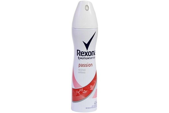 Xịt ngăn mùi Rexona Passion 150ml