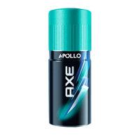 Xịt ngăn mùi toàn thân Axe Apollo 150ml