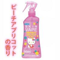 Xịt phun sương chống muỗi và côn trùng đốt SKin Vape Hello Kitty - 200 ml