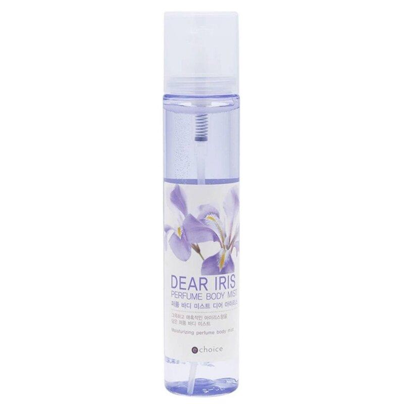 Xịt toàn thân hương hoa Echoice Perfume Body Mist Dear Iris 125ml
