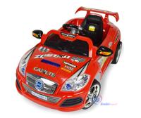 Ô tô điện trẻ em kiểu dáng xe mui trần QX7588
