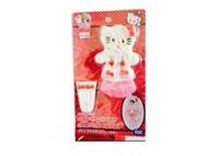 Váy búp bê Licca hình Hello Kitty