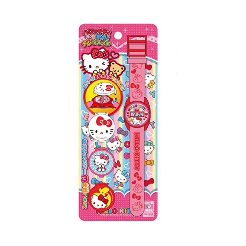 Đồng hồ Hello Kitty 4971413011432