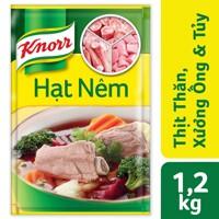Hạt nêm Knorr cá kho 28g
