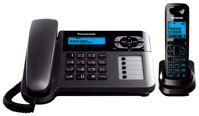 Điện thoại kéo dài Panasonic KX-TG 6461 (CX)