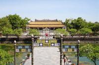Tour du lịch Hà Nội - Huế - Phong Nha