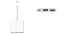 Cáp Apple USB-C Digital AV Multiport Adapter