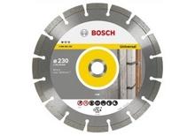 Đĩa cắt đa năng Professional Bosch 2608602468