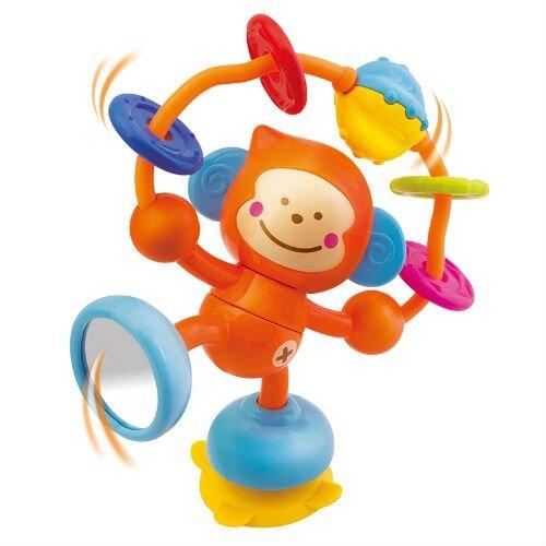 Xúc xắc khỉ con tung hứng Bkids 003960