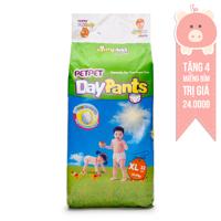Tã quần Petpet Daypants XL32