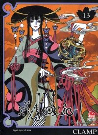XXX Holic - Tập 13