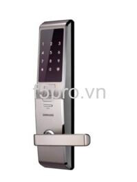 Khóa vân tay Samsung SHS-H705FMR/EN (5230XMR/CN)