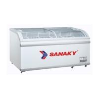 Tủ đông Sanaky VH8088K (VH-8088K) - 800 lít, 550W