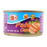 Pate gan HaLong Canfoco hộp 90g