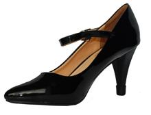 Giày cao gót HP218