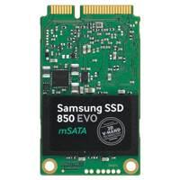 Ổ cứng cắm ngoài Samsung SSD 850 EVO mSata 120GB (MZ-M5E120BW)