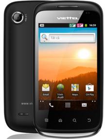 Điện thoại Viettel i67