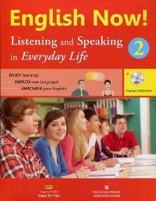 English Now 2 - Listening And Speaking