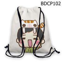 Túi rút Mèo trên đầu cậu bé - BDCP102