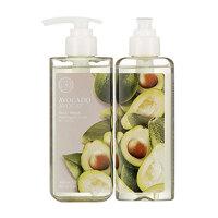Sữa tắm The face shop Avocado Body Wash