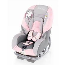 Ghế ngồi ô tô cho bé Brevi Grandprix Silverline Hello Kitty BRE515 - m...
