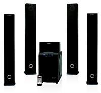 Loa SoundMax B92 (B-92) - 5.1