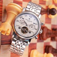 Đồng hồ nam Patek Philippe Automatic Tourbillon P.P401