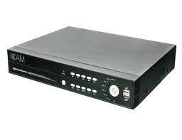 Đầu ghi kỹ thuật số ICAM-DVR 5081D