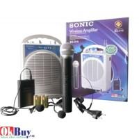 Máy trợ giảng Sonic BG-010