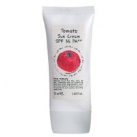 Kem chống nắng Tomato Sunscreen Cream