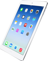Máy tính bảng Apple iPad Air Cellular - 16GB, Wifi + 3G/ 4G 9.7 inch