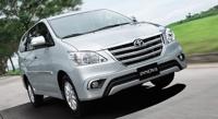 Xe ô tô Toyota Innova E