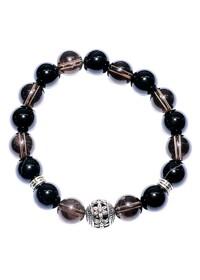 Vòng tay Obsidian Charm VD17052