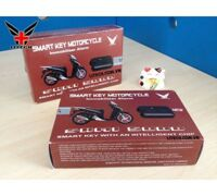 Khóa chống Ttộm xe Smartkey Litech V2 -5000