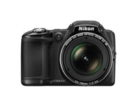 Máy ảnh kỹ thuật số Nikon Cooplix L830 - 16 MP