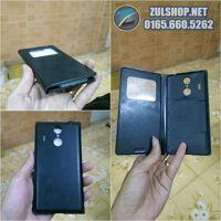 Bao da smartcover Sky A900