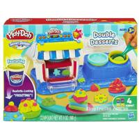 Đất nặn Tráng miệng ngọt ngào Play-Doh A5013