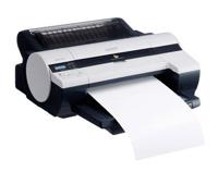 Máy in phun màu Canon IPF600 - A1