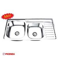 Chậu rửa bát Picenza TB18